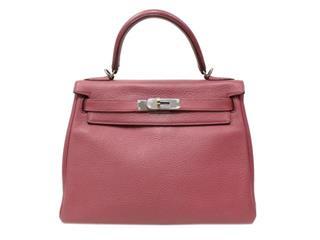 HERMES〈エルメス〉Kelly 28 handbag 2way Shoulderbag