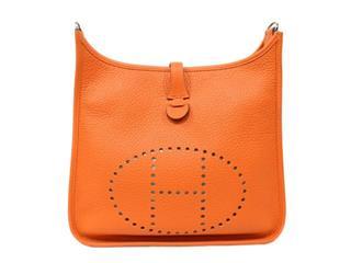HERMES〈エルメス〉Evelyn 2 PM shoulder bag