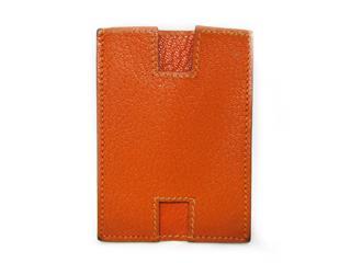 HERMES〈エルメス〉Rodrig card Pass case