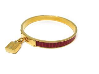 HERMES〈エルメス〉Kelly Bangle Bracelet