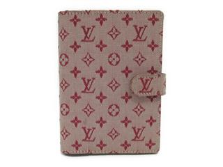 LOUIS VUITTON 〈ルイヴィトン〉 Agenda PM Notebook Cover
