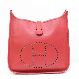 HERMES〈エルメス〉Evelyn GM shoulder messenger bag