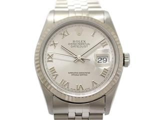 ROLEX 〈ロレックス〉 Datejust Mens Watches