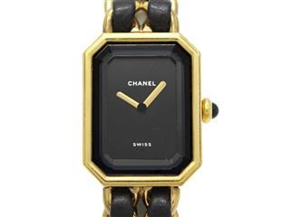CHANEL〈シャネル〉Première M Ladies Watch