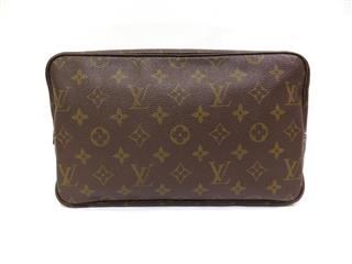 LOUIS VUITTON〈ルイヴィトン〉Truth Toilet 28 Pouch