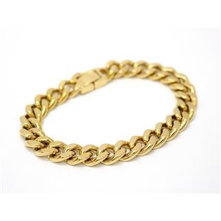 JEWELRY〈ジュエリー〉2 sided single Kihei bracelet