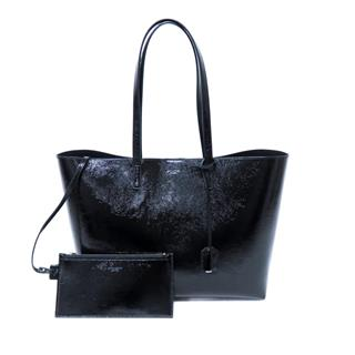 SAINT LAURENT 〈サン・ローラン〉 Shoulder tote bag