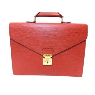 LOUIS VUITTON〈ルイヴィトン〉Serviet Conseiller Business Bag