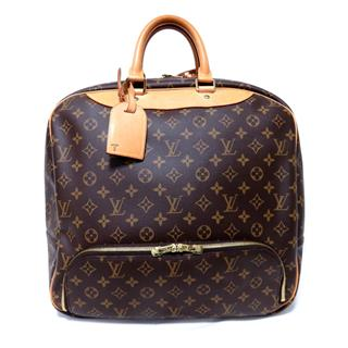 LOUIS VUITTON 〈ルイヴィトン〉 Evasion Boston hand bag