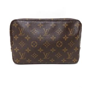 LOUIS VUITTON 〈ルイヴィトン〉 Trousse Toilette 23 Cosmetic Pouch