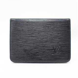 LOUIS VUITTON 〈ルイヴィトン〉 Porte 2 cartes vertical pass case