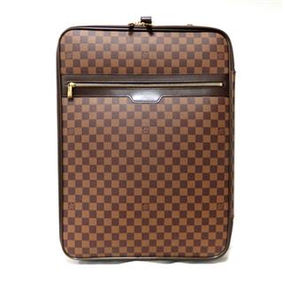 LOUIS VUITTON 〈ルイヴィトン〉 Pegase 50 Carry Bag Suitcase
