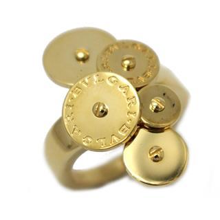 BVLGARI〈ブルガリ〉Cicladi Ring #39 Japan size 11