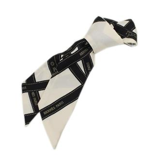 HERMES 〈エルメス〉 Twilly scarf