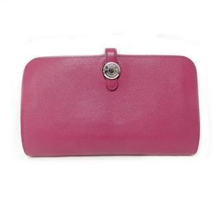 HERMES〈エルメス〉Dogon GM Bi Folded wallet