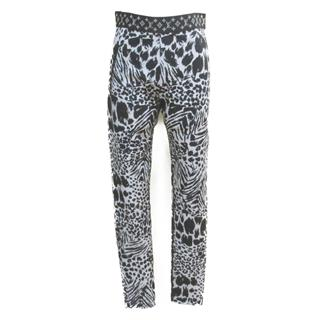 LOUIS VUITTON〈ルイヴィトン〉Leggings with elastic belt