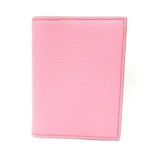HERMES 〈エルメス〉 Mini agenda notebook cover