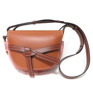 LOEWE〈ロエベ〉Gate small shoulder crossbody bag