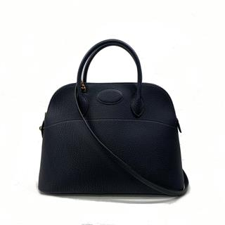 HERMES 〈エルメス〉 Bolide 37 2WAY handbag