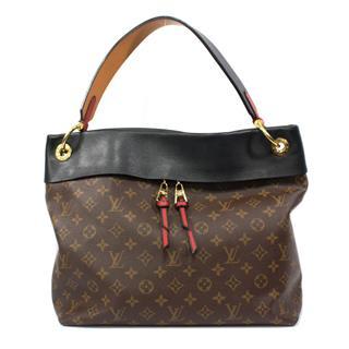 LOUIS VUITTON〈ルイヴィトン〉Tuileries Hobo Shoulder Bag