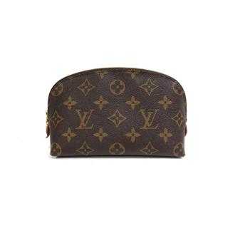 LOUIS VUITTON 〈ルイヴィトン〉 Pochette Cosmetic Makeup Pouch zip around