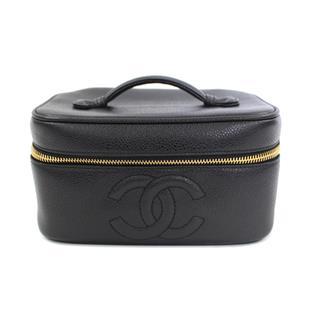 CHANEL〈シャネル〉Horizontal vanity bag