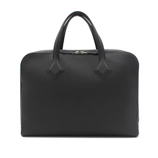 HERMES〈エルメス〉Victoria Light Briefcase Business Bag