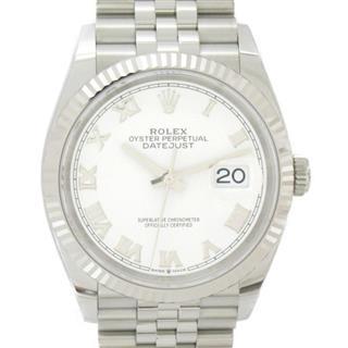 ROLEX〈ロレックス〉Datejust Watch Wrist Watch