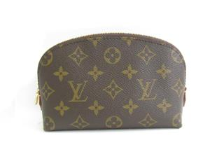 LOUIS VUITTON 〈ルイヴィトン〉 Cosmetic Pouch