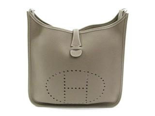 HERMES 〈エルメス〉 Evelyn Ⅲ PM shoulder bag