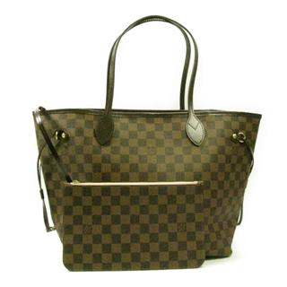LOUIS VUITTON 〈ルイヴィトン〉 Neverfull MM tote shoulder bag