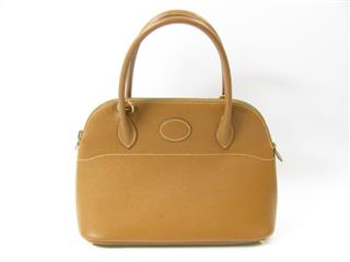 HERMES 〈エルメス〉 Bolide 27 2way shoulder hand bag