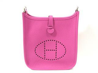 HERMES〈エルメス〉Evelyn TPM Shoulder pochette mini Bag