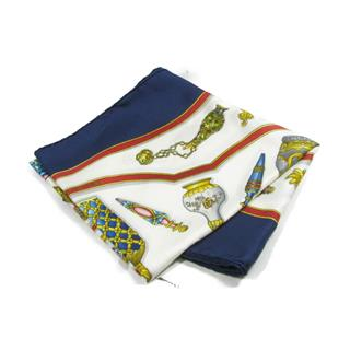 HERMES〈エルメス〉Carre 90 scarf