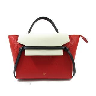 CELINE〈セリーヌ〉Belt bag Micro 2way shoulder hand bag