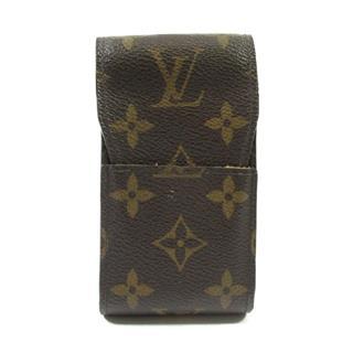 LOUIS VUITTON〈ルイヴィトン〉Cigarette case