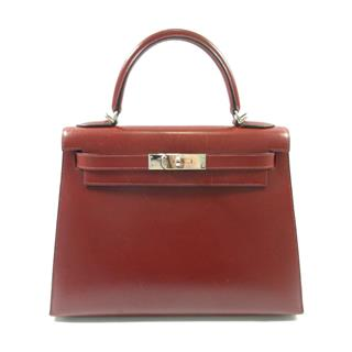 HERMES 〈エルメス〉 Kelly 28 2way hand tote bag