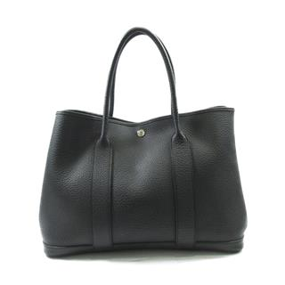 HERMES 〈エルメス〉 Garden Party PM Hand Tote shoulder Bag