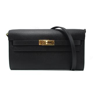 HERMES〈エルメス〉Kelly to Go Wallet Wallet