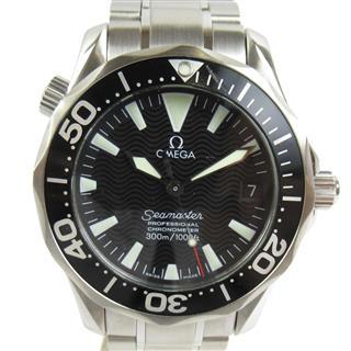 OMEGA〈オメガ〉Seamaster 300 Watch Watch