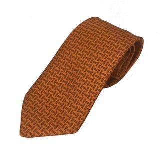 HERMES〈エルメス〉tie