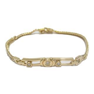 JEWELRY〈ジュエリー〉Diamond bracelet