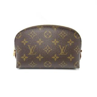 LOUIS VUITTON〈ルイヴィトン〉Pochette Cosmetic Makeup Accessory Pouch