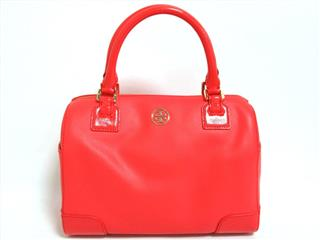 TORY BURCH 〈トリーバーチ〉 2-Way Shoulder Boston Bag