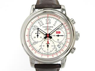 Chopard 〈ショパール〉 Mille Miglia Watch