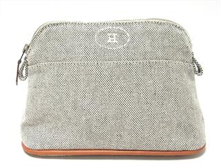 HERMES 〈エルメス〉 Bolide mini pouch