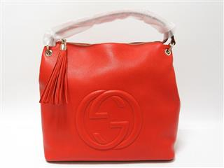 GUCCI 〈グッチ〉 2way Shoulder Bag. Hand Bag