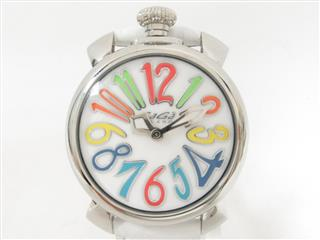 GaGa MILANO 〈ガガミラノ〉 Manuale 40mm Watch
