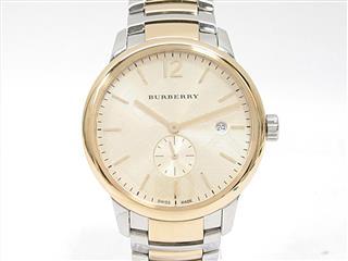 BURBERRY〈バーバリー〉Watch