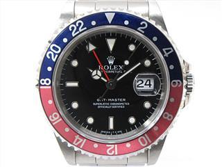 ROLEX〈ロレックス〉GMT Master 1 Watch
